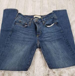 🌷 Gap true skinny stretch jeans